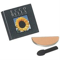 Ecco Bella FlowerColor Shimmer Dust Sun (1/2 pan) .05 oz