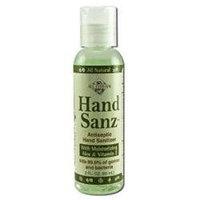 All Terrain 360090 2oz. Hand Sanz with Aloe and Vitamin E