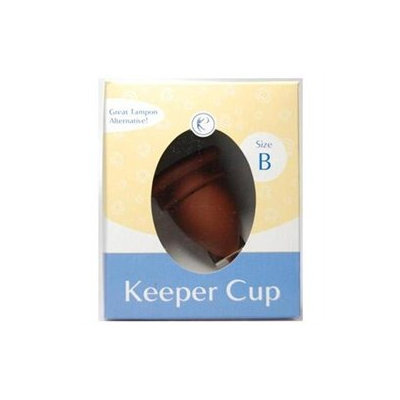 Gladrags The Keeper Menstrual Cup - Size B - 1 Cup