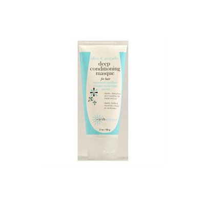 Earth Science Deep Conditioning Masque for Hair - 2 fl oz