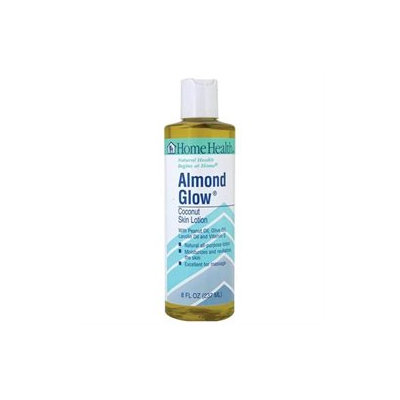 Home Hearth Home Health - Almond Glow Lotion Coconut - 8 oz.