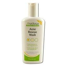 Natralia Acne Rescue Wash, 7 fl oz