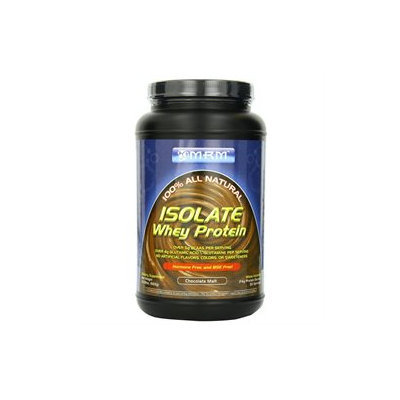 MRM 100% All Natural Isolate Whey Protein - Chocolate Malt
