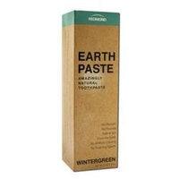Redmond Trading - Earthpaste Amazingly Natural Toothpaste Wintergreen - 4 oz.
