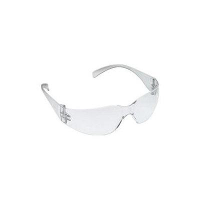 AO Safety Virtua Hardcoat Safety Glasses