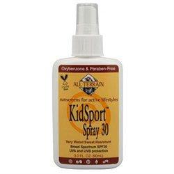 All Terrain - KidSport Spray 30 SPF - 3 oz.