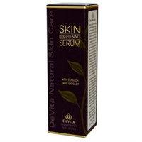 Devita Natural Skin Care Skin Brightening Serum