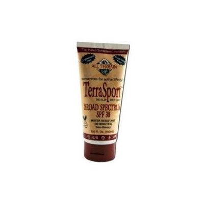All Terrain - TerraSport Sunscreen Lotion 30 SPF - 6 oz.