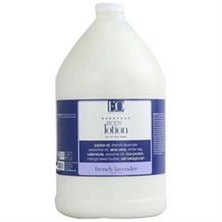 EO Products - Body Lotion French Lavender - 1 Gallon