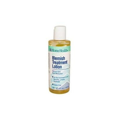 Home Hearth Blemish Treatment Lotion 4 Fl Oz by Home Health