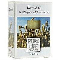 Pure Life - Bar Soap Oatmeal - 4.4 oz.
