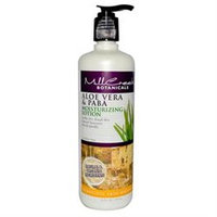 Mill Creek Aloe Vera and PABA Moisturizing Lotion - 16 fl oz