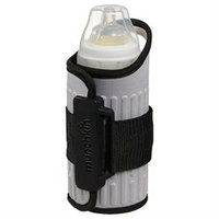 Munchkin Travel Bottle Warmer - Gray Gray