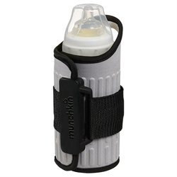Munchkin Travel Bottle Warmer - Gray Gray