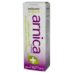 Nelsons Natural World 86650 Arnica Cream