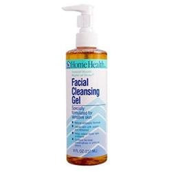 Home Health Facial Cleansing Gel - 8 fl oz