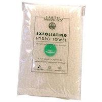 Earth Therapeutics Exfoliating Hydro Towel - 1 Sponge