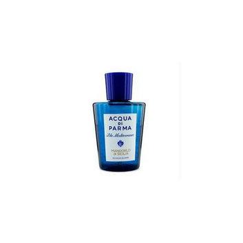 Borsari Acqua Di Parma 15234326103 Blu Mediterraneo Mandorlo Di Sicilia Pampering Shower Gel -New Packaging- 200ml-6. 7oz