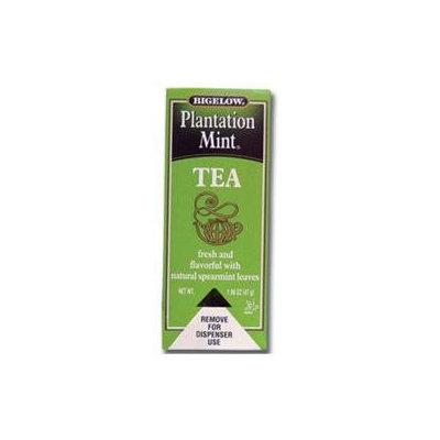 R C Bigelow Inc Tea R C Bigelow Plantation Mint