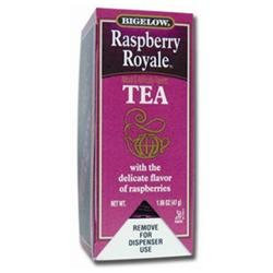 R C Bigelow Inc Tea R C Bigelow Raspberry Royale