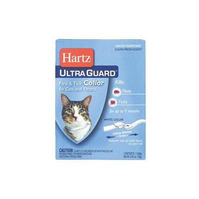 Hartz Mountain Corp. Hartz CHZ80483 Advanced Care Flea & Tick Cat Collar