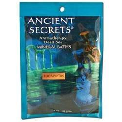 Ancient Secrets - Aromatherapy Dead Sea Mineral Bath Eucalyptus - 0.4 oz.