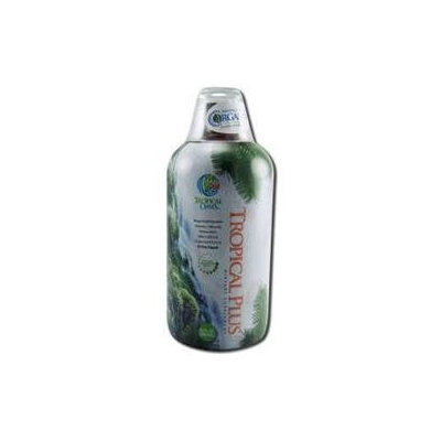 Tropical Oasis 33460 Tropical Plus Pack of 3