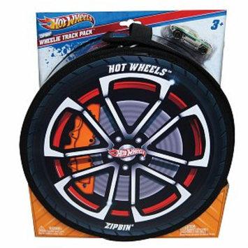 Neat-Oh! Hot Wheels ZipBin Wheelie & Car, 1 ea