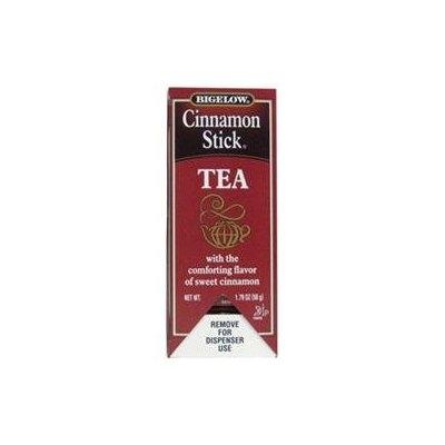 Bigelow Cinnamon Stick Tea (Pack of 336)