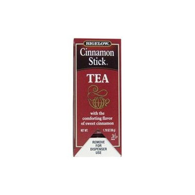 Bigelow Cinnamon Stick Tea (Pack of 336)