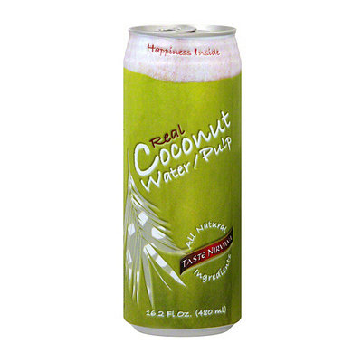 Taste Nirvana Coconut Water With Pulp