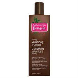 North American Hemp Company - Volumizing Shampoo - 11.56 oz.