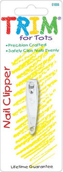 Trim Nail Care Infant Nail Clipper