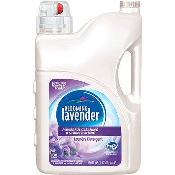 Great Value Blooming Lavender Liquid Laundry Detergent