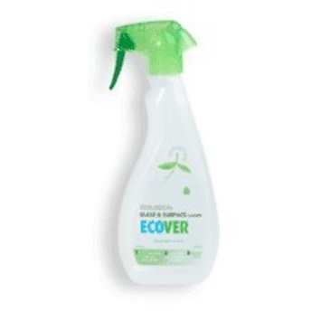Ecover Glass and Surface Cleaner 16 oz bottle