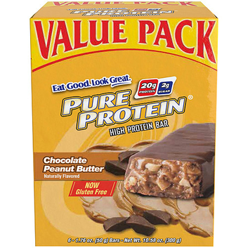 Us Nutrition Pure Protein Value Pack