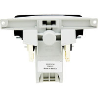 Whirlpool Door Latch Assembly, W10130698