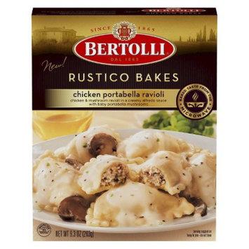 Bertolli® Chicken Portabella Ravioli