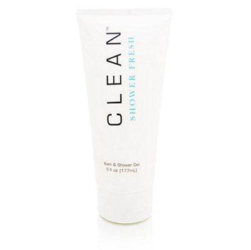 Clean Shower Fresh by Dlish for Women
