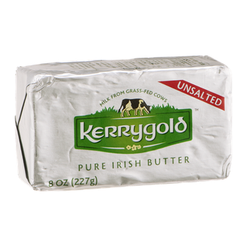 Kerrygold Pure Irish Butter Unsalted