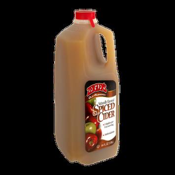 Zeigler's Old-Fashioned Spiced Cider