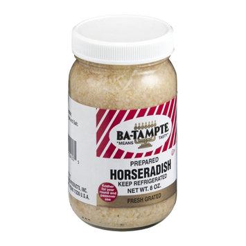 Ba-Tampte Horseradish