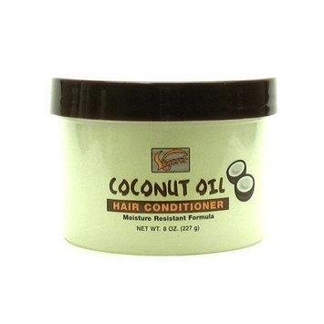 Vigorol Coconut Oil Hair Conditioner 7.0 oz