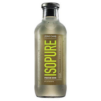 tures Best Nature's Best Isopure Zero Carb - Coconut