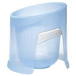 Prince Lionheart Washpod Bath Tube in Blue