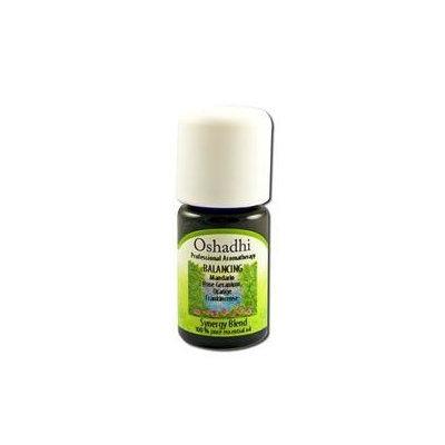 Oshadhi - Synergy Blend, Balancing, 10 ml