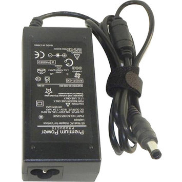 e-Replacements AC0657450E-ER AC Adapter for HP Laptops