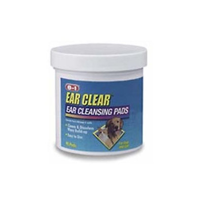 8 in 1 Pet Products Ear Wipes (90 pieces)