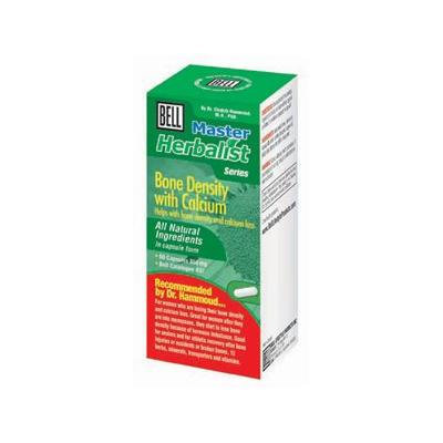 Bone Density Recovery by Bell Lifestyle Products - 60 capsules