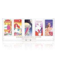 Escada Collector's Edition Miniature Coffret 5 Piece Set